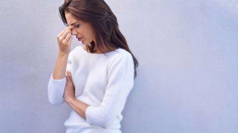 Симптоми гормонального дисбалансу