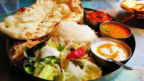 Індійська кухня