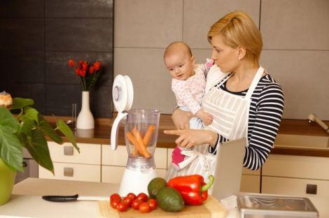Правила безпеки на кухні, які збережуть здоров'я
