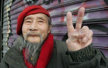 Довгожителі Окінави - позитивні та повні енергії люди