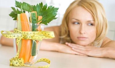 Хімічна дієта: як швидко схуднути?