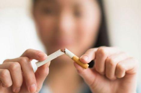 Шкода нікотину