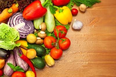 Три головних продукти для довголіття вибрала дієтолог з Англії