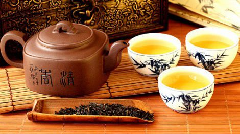 Как выбрать чай, чтобы удивить себя и гостей