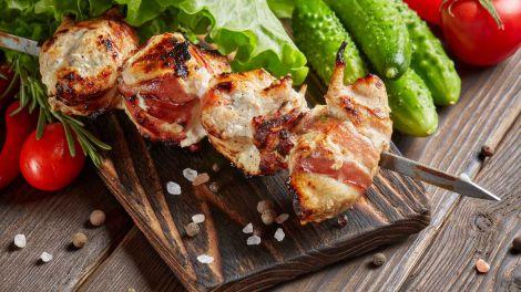 Оброблене м'ясо може стати причиною деменції