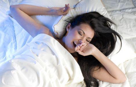 ранкові вправи допоможуть прокинутись