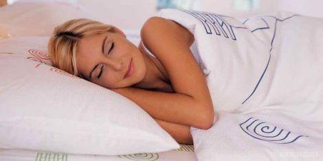 Фаза швидкого сну