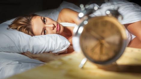 Боротьба з безсонням