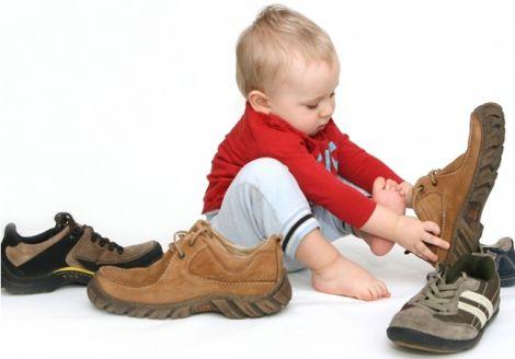 Дитяча самостійність