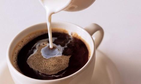 Кава виходить відверто жирною