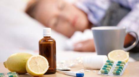 Лікування грипу