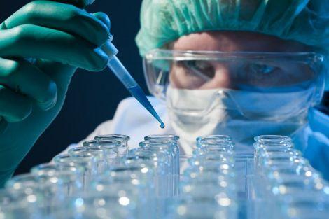 Компанія Google створить ліки від грипу