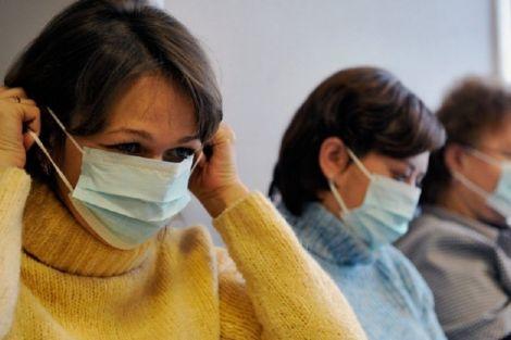Коли знизиться захворюваність на грип?