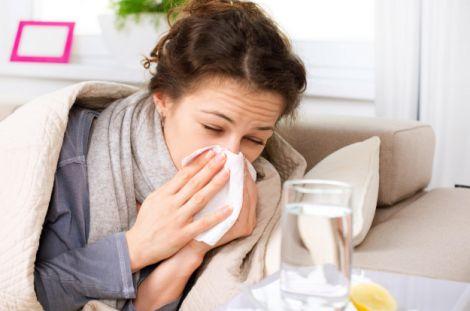 Ускладнення після грипу