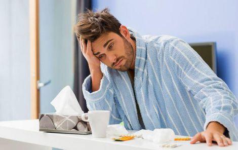 """""""Чоловічий грип"""" не є міфом"""