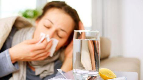 Безробіття захистить від грипу