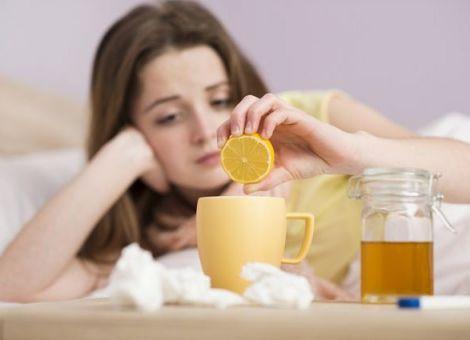 Продукти, які шкодять хворим на грип