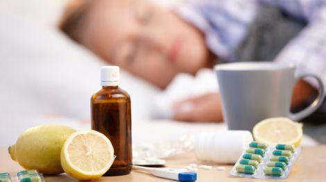 Лікування грипу та коронавірусу