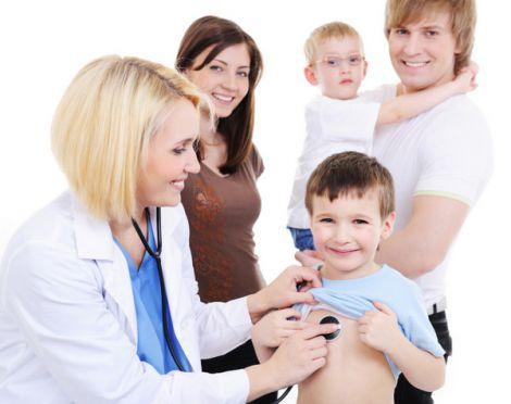 Как выбрать семейного врача?