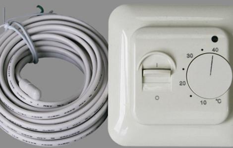 Электрические теплые полы от компании ЭлектроДруг