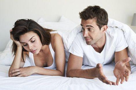 Вплив антидепресантів на статеве життя