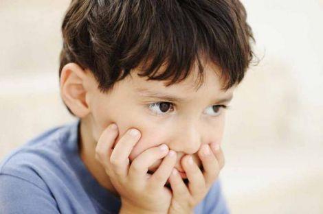 Профілактика неврозів у дітей