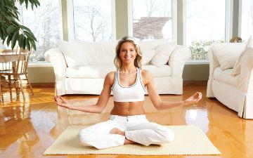 Йога допоможе жінкам перемогти рак грудей