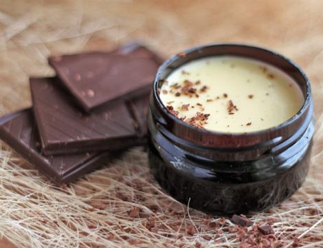 Шоколадний бальзам