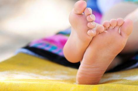 Оніміння ніг