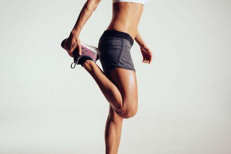 Стрункі ніжки за тиждень (ВІДЕО)
