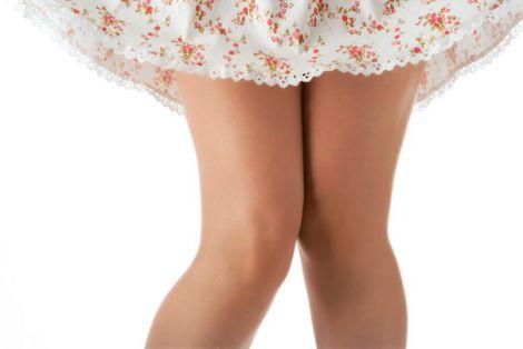 Криві ноги: як впоратись з проблемою?