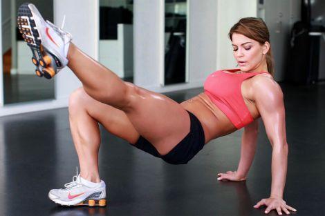 Жир в ногах захистить від гіпертонії