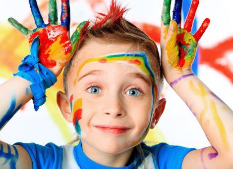 Які фактори впливають на характер дитини?