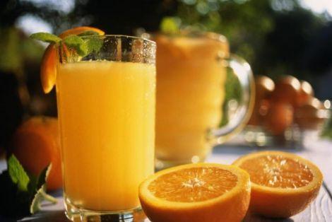 4 причини пити зранку апельсиновий сік