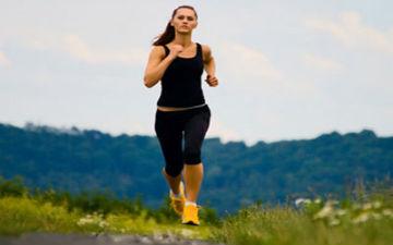 Як навчитися бігати дійсно довго?
