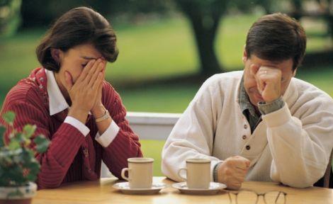 Фактори, які впливають на  розлучення
