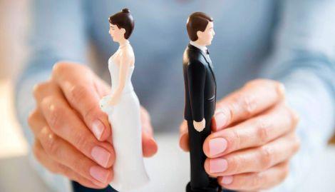 Розлучення скорочує життя