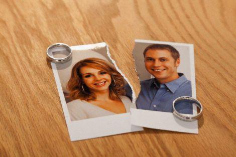 Статистика розлучень