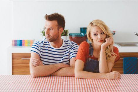 Уникнути розлучення допоможе гумор
