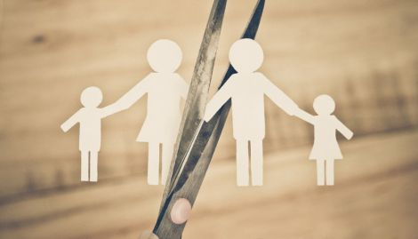 Розлучення та тривалість життя