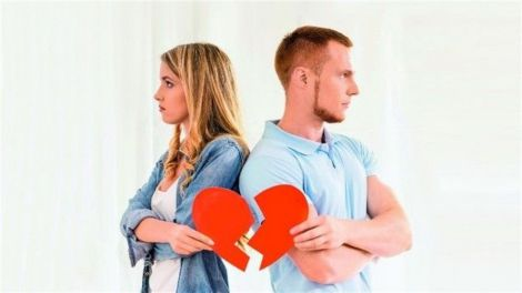 Розлучення впливає на тривалість життя