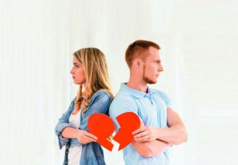 Небезпека розлучень для психіки