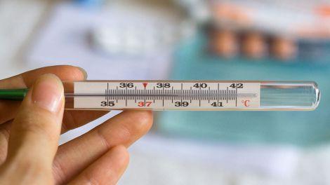 Кращі ліки для зниження температури