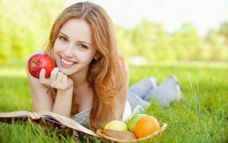 Як жити щасливо і без хвороб