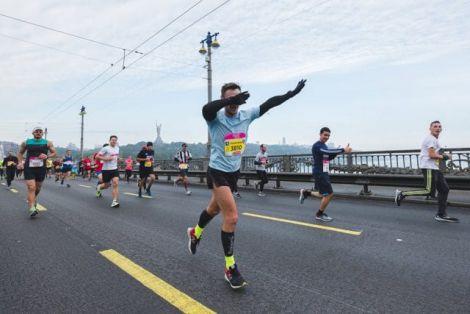 Поширені помилки бігунів-початківців
