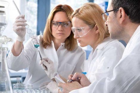 Наукові розробки контрацептивів