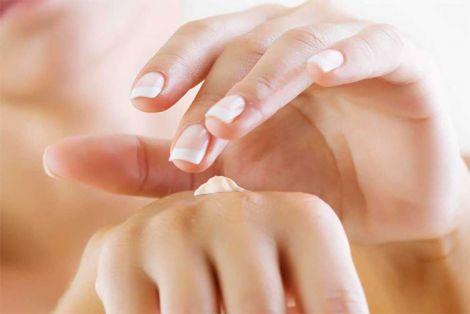 Рецепти для шкіри рук