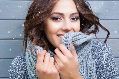 Як допомогти шкірі в зимовий період?