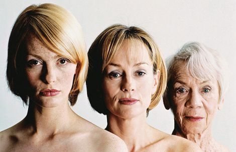 Процеси старіння шкіри