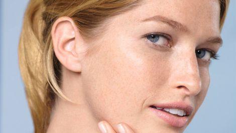 Поради для сухої шкіри